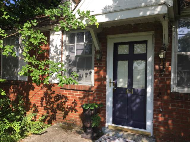 301 Franklin Rd, Franklin, TN 37069 (MLS #RTC2064918) :: Berkshire Hathaway HomeServices Woodmont Realty