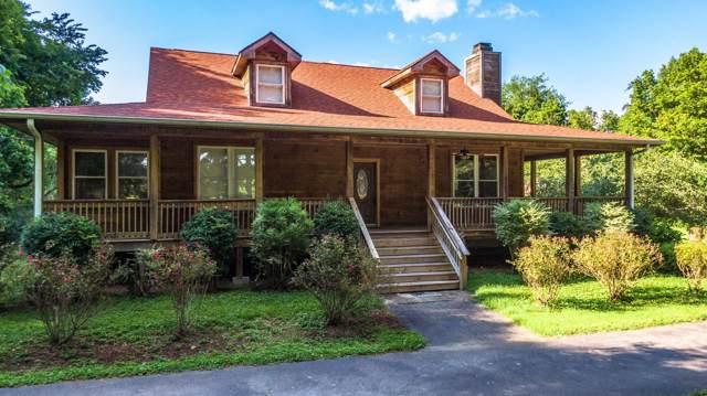 5117 Old Harding Rd, Franklin, TN 37064 (MLS #RTC2064946) :: REMAX Elite