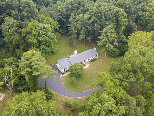 6415 Jocelyn Hollow Rd, Nashville, TN 37205 (MLS #RTC2064953) :: Nashville on the Move
