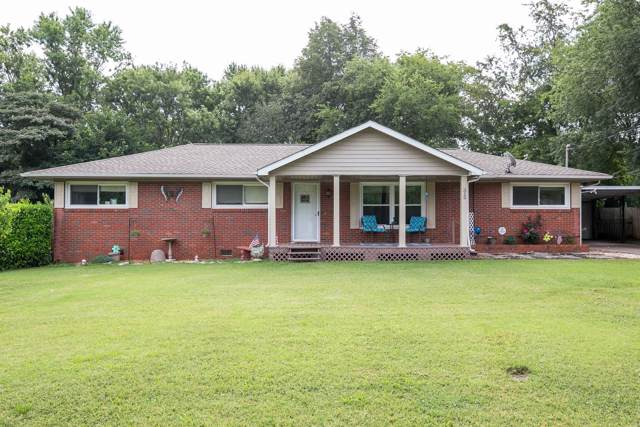 312 Holston Dr, Smyrna, TN 37167 (MLS #RTC2064965) :: Nashville on the Move