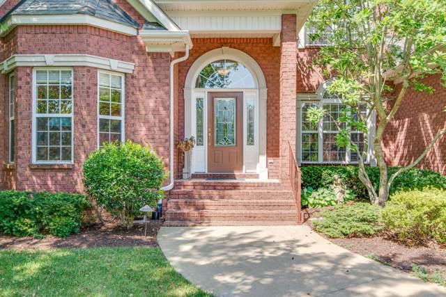 2107 Creekwalk Dr, Murfreesboro, TN 37130 (MLS #RTC2064966) :: RE/MAX Homes And Estates