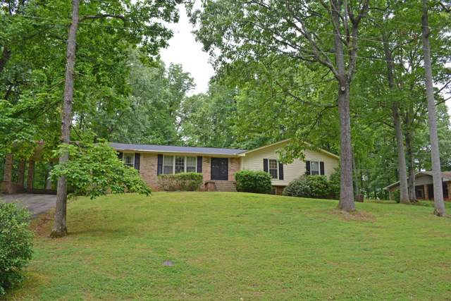 114 Hillwood Drive, Dickson, TN 37055 (MLS #RTC2064970) :: HALO Realty
