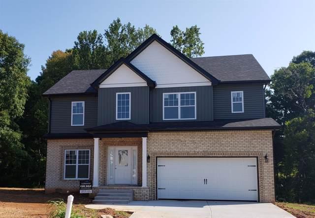 6 Sango Mills, Lot 6, Clarksville, TN 37043 (MLS #RTC2065004) :: REMAX Elite