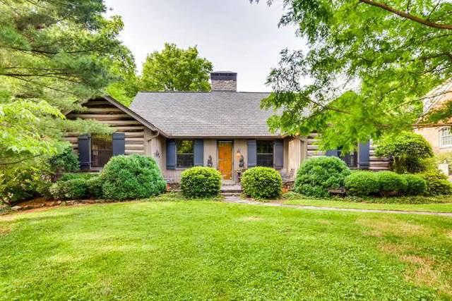 2002 Cedar Ln, Nashville, TN 37212 (MLS #RTC2065006) :: Ashley Claire Real Estate - Benchmark Realty