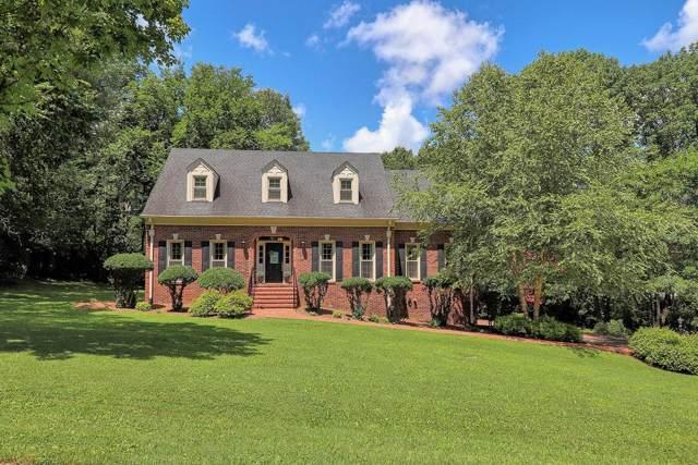 1508 Windermere Dr., Columbia, TN 38401 (MLS #RTC2065012) :: Village Real Estate