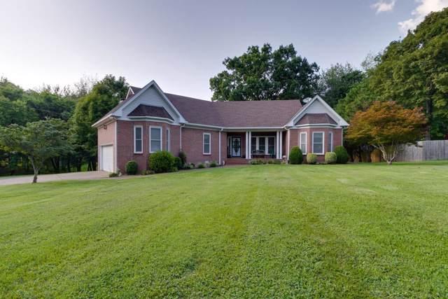 5006 Mount Zion Rd, Springfield, TN 37172 (MLS #RTC2065016) :: REMAX Elite