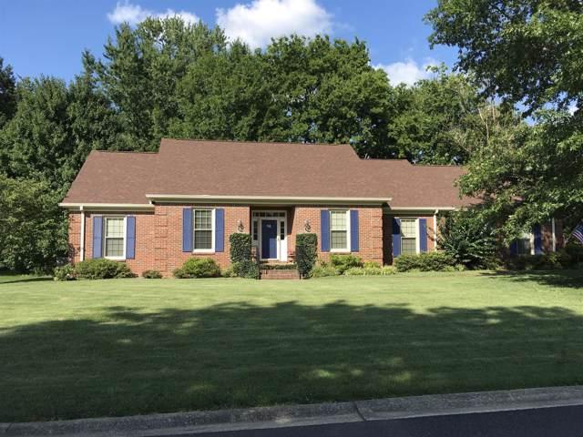 14 Harton Place, Hopkinsville, KY 42240 (MLS #RTC2065048) :: REMAX Elite