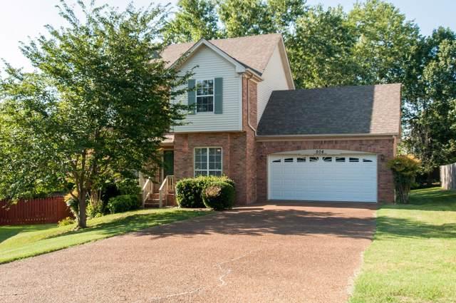 504 Farmington Ct, Nashville, TN 37221 (MLS #RTC2065080) :: REMAX Elite