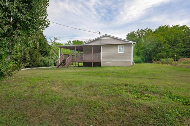203 Garth Ln, Elkton, KY 42220 (MLS #RTC2065149) :: Village Real Estate