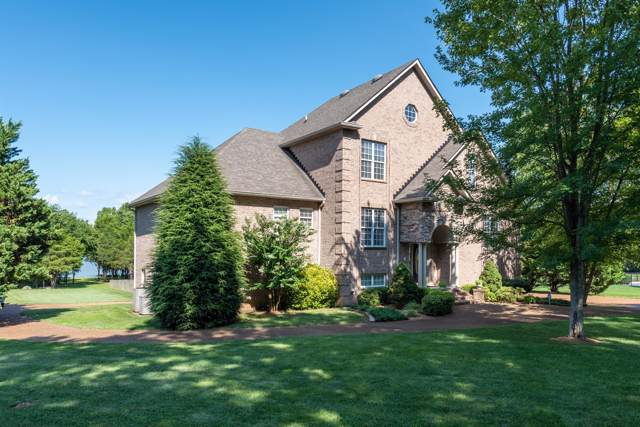 230 Ridgewater Way, Mount Juliet, TN 37122 (MLS #RTC2065159) :: RE/MAX Choice Properties