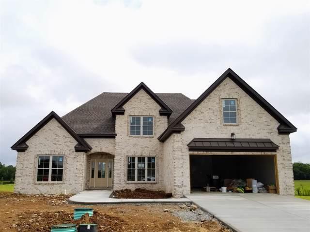 1565 North Side Dr, Murfreesboro, TN 37130 (MLS #RTC2065175) :: Village Real Estate