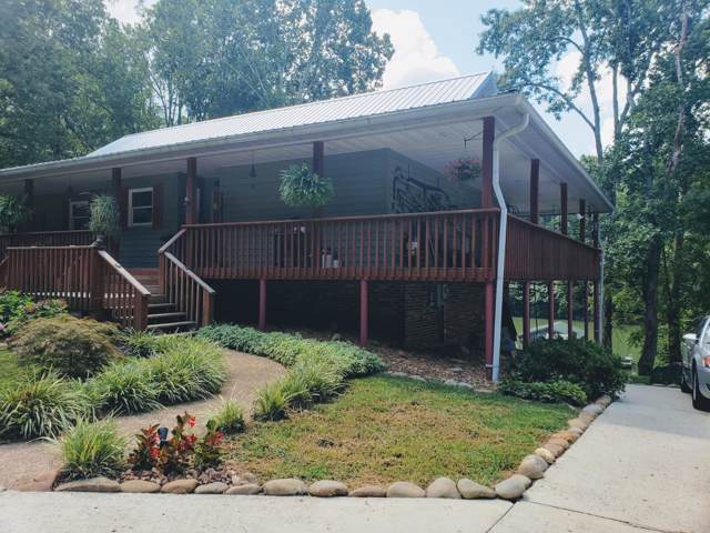 458 Luckey Ln SE, Sparta, TN 38583 (MLS #RTC2065185) :: REMAX Elite