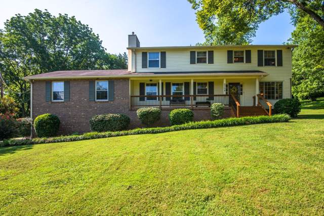 5708 Cloverwood Drive, Brentwood, TN 37027 (MLS #RTC2065191) :: Nashville's Home Hunters