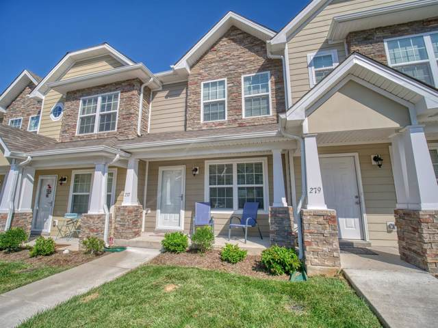 277 Cobblestone Place Dr, Goodlettsville, TN 37072 (MLS #RTC2065204) :: REMAX Elite