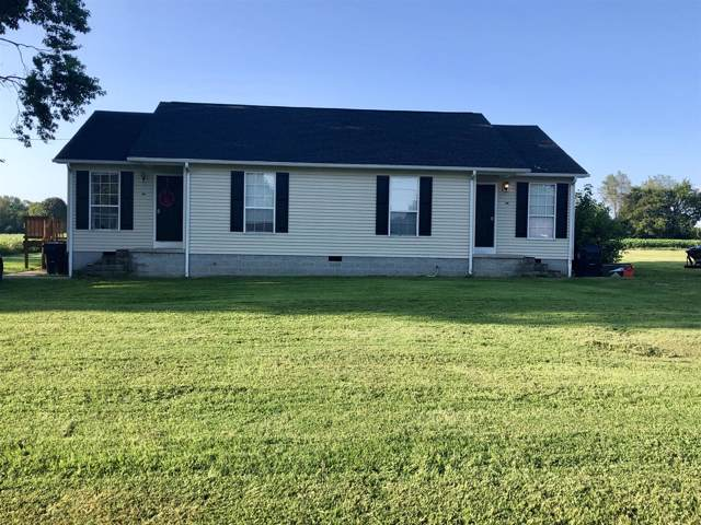 606 Estes St, Smithville, TN 37166 (MLS #RTC2065209) :: RE/MAX Homes And Estates