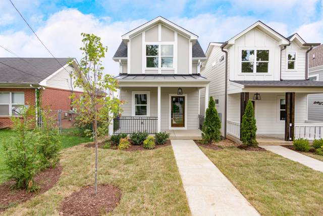 1716B Mckinney, Nashville, TN 37208 (MLS #RTC2065223) :: Armstrong Real Estate