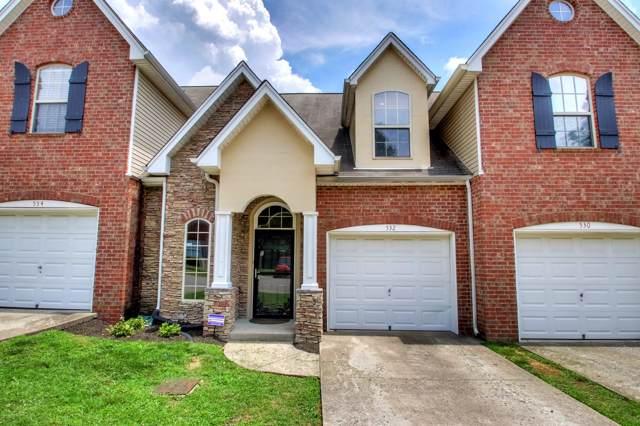 532 Pippin Dr, Antioch, TN 37013 (MLS #RTC2065227) :: Team Wilson Real Estate Partners