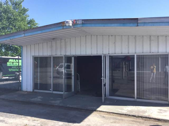 225 Garfield St, McMinnville, TN 37110 (MLS #RTC2065234) :: REMAX Elite