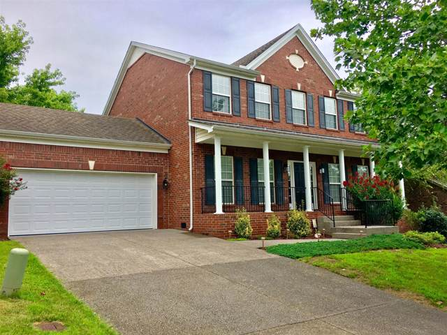 9720 Tanglewood Ln, Brentwood, TN 37027 (MLS #RTC2065238) :: Nashville's Home Hunters