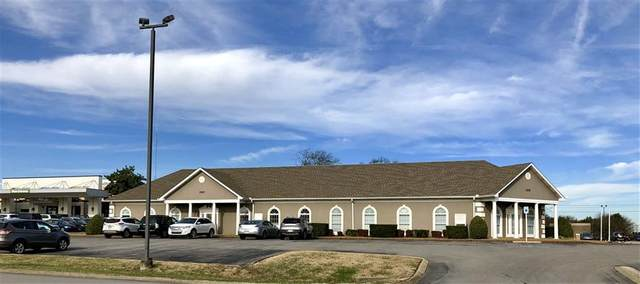 206 Babb Dr, Lebanon, TN 37087 (MLS #RTC2065243) :: The Kelton Group