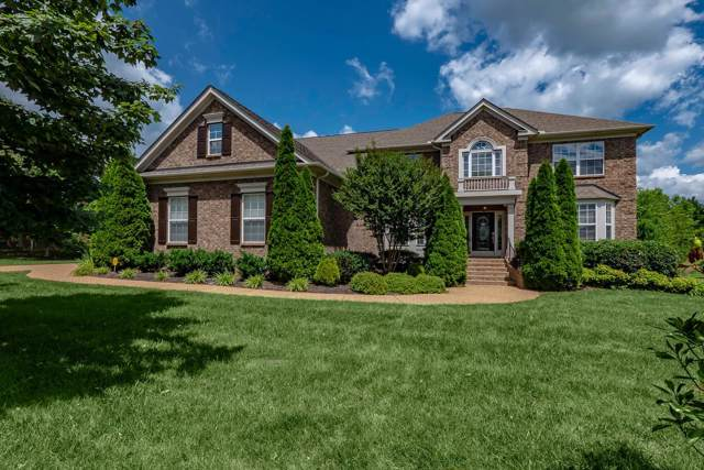 55 Timberline Dr, Nashville, TN 37221 (MLS #RTC2065249) :: REMAX Elite
