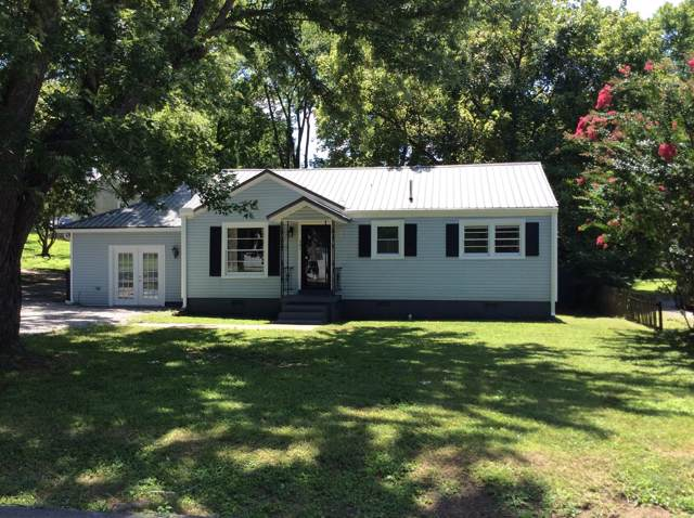 501 Green Acres Dr, Columbia, TN 38401 (MLS #RTC2065267) :: REMAX Elite