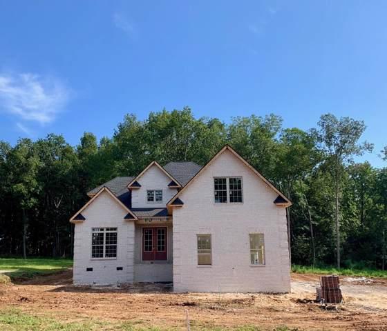 3534 Courtney Ln Lot 5, Murfreesboro, TN 37129 (MLS #RTC2065295) :: REMAX Elite