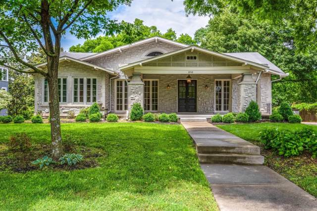 3718 West End Ave, Nashville, TN 37205 (MLS #RTC2065311) :: CityLiving Group