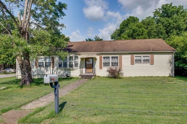1024 Fleming St, Columbia, TN 38401 (MLS #RTC2065375) :: Village Real Estate