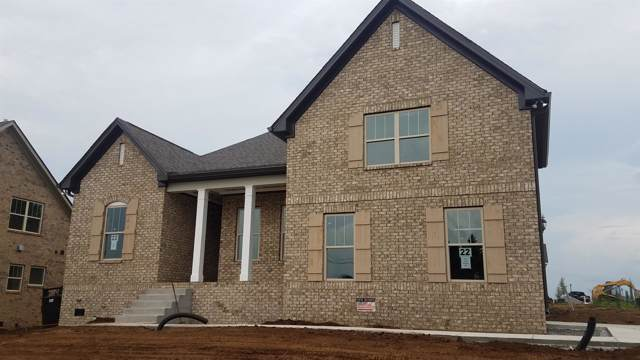 213 Star Pointer Way, Spring Hill, TN 37174 (MLS #RTC2065376) :: Cory Real Estate Services