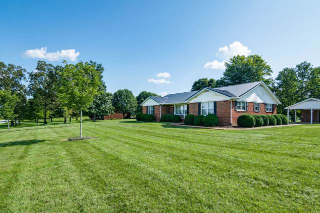 6577 Lucky Rd, McMinnville, TN 37110 (MLS #RTC2065382) :: REMAX Elite