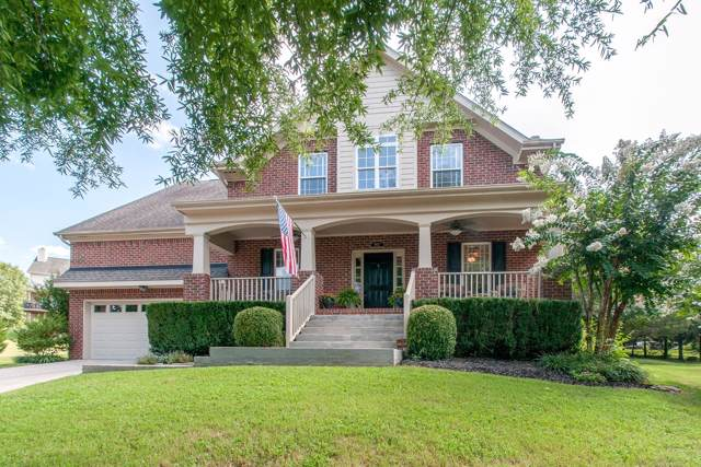 6652 Valleypark Dr, Nashville, TN 37221 (MLS #RTC2065386) :: Exit Realty Music City