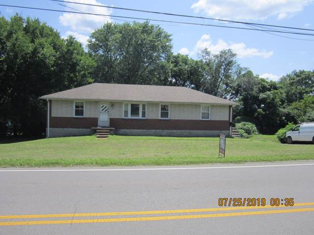 395 Ocala Dr., Nashville, TN 37211 (MLS #RTC2065407) :: RE/MAX Homes And Estates