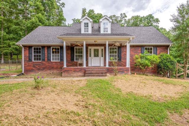 212 Hill Dr, White Bluff, TN 37187 (MLS #RTC2065425) :: FYKES Realty Group