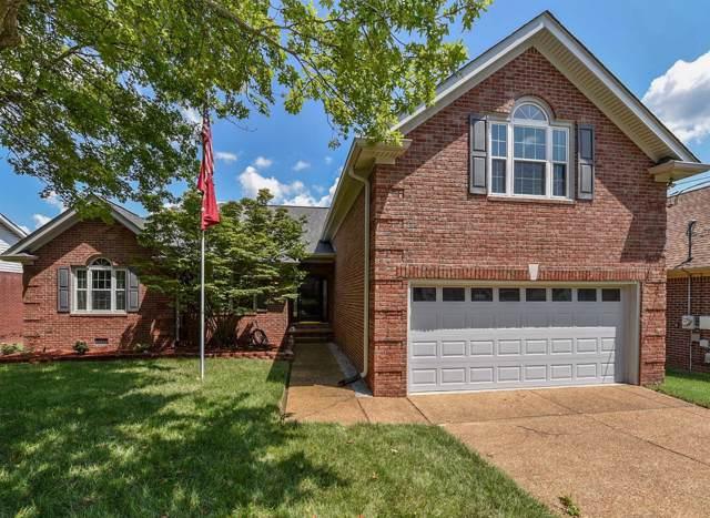 6377 Paddington Way, Antioch, TN 37013 (MLS #RTC2065428) :: Ashley Claire Real Estate - Benchmark Realty