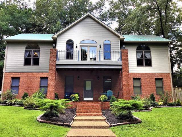 804 Forest Hills Dr., Cookeville, TN 38501 (MLS #RTC2065440) :: Armstrong Real Estate