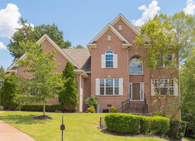 412 Enclave Ct, Brentwood, TN 37027 (MLS #RTC2065441) :: HALO Realty