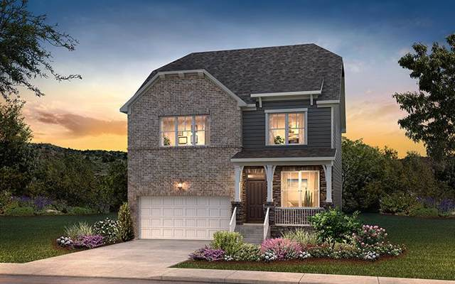 609 Green Meadow Lane Lot 80, Smyrna, TN 37167 (MLS #RTC2065459) :: EXIT Realty Bob Lamb & Associates
