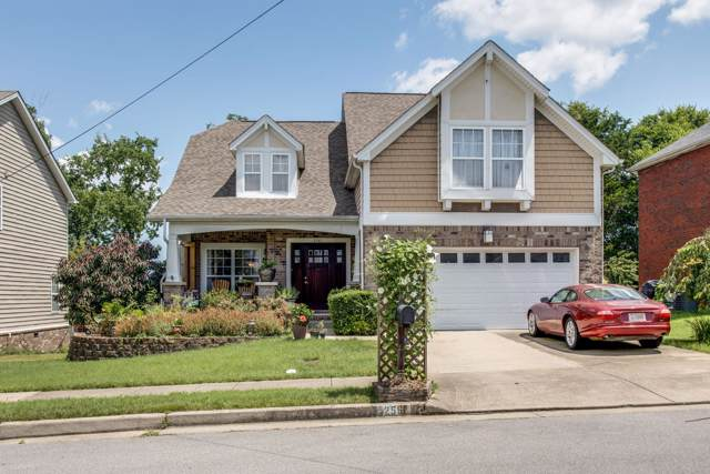 2561 Kanlow Dr, Antioch, TN 37013 (MLS #RTC2065486) :: DeSelms Real Estate