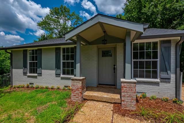 115 Flintlock Dr, Franklin, TN 37064 (MLS #RTC2065492) :: Berkshire Hathaway HomeServices Woodmont Realty