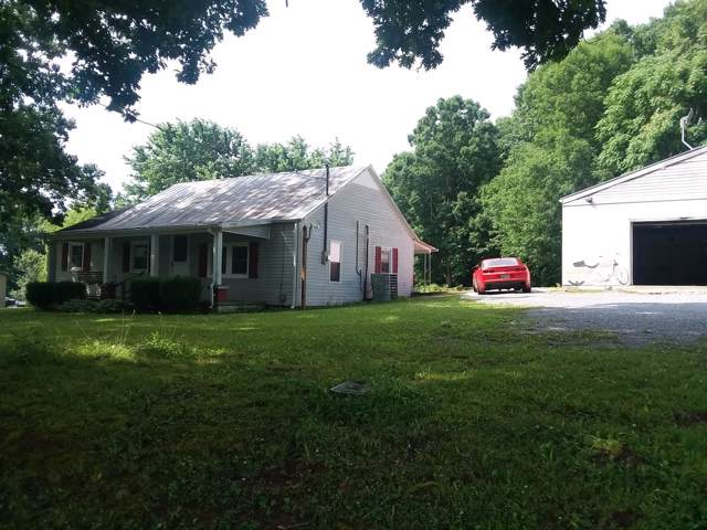 3834 Tanyard Hill Rd, Lynchburg, TN 37352 (MLS #RTC2065507) :: DeSelms Real Estate