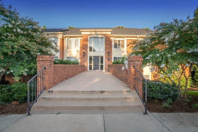 4487 Post Pl Apt 92, Nashville, TN 37205 (MLS #RTC2065511) :: Village Real Estate