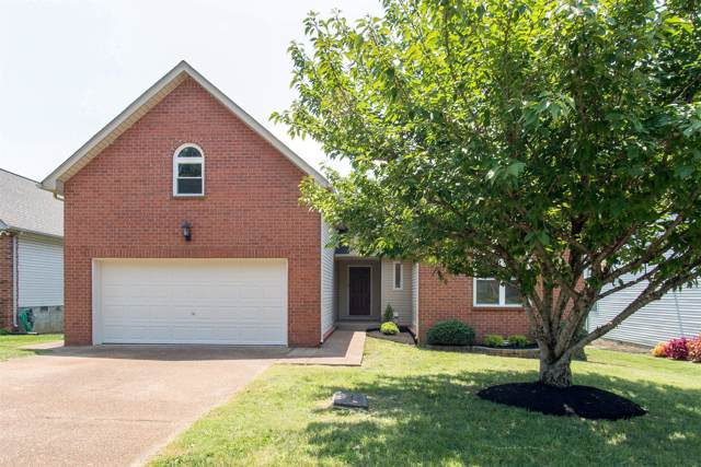 3748 Waterford Way, Antioch, TN 37013 (MLS #RTC2065538) :: Nashville on the Move