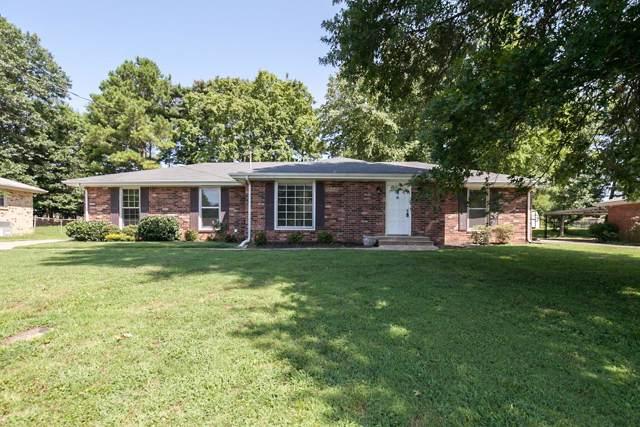 116 Connie Dr, Hendersonville, TN 37075 (MLS #RTC2065547) :: Village Real Estate