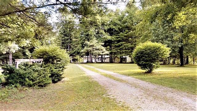 378 Taylor Hollow Rd, Crossville, TN 38572 (MLS #RTC2065570) :: Village Real Estate
