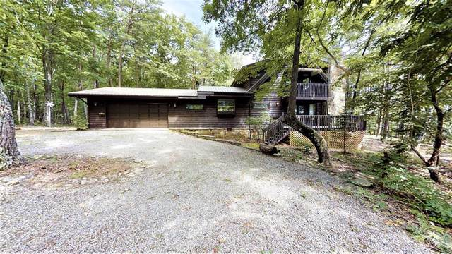 39 Overlook Place, Monterey, TN 38574 (MLS #RTC2065573) :: RE/MAX Homes And Estates