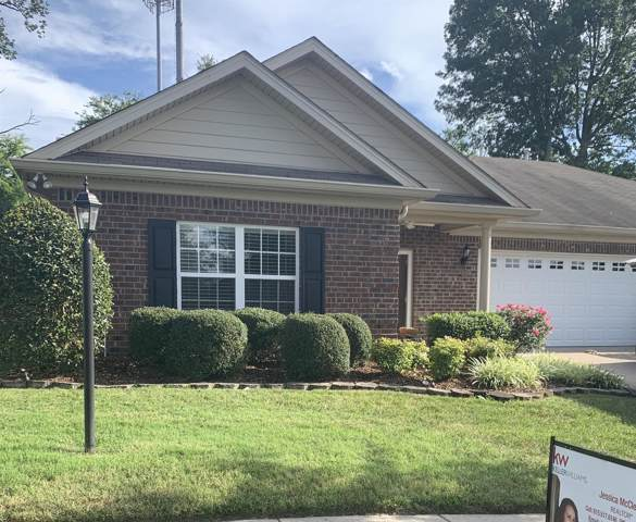 236 Wrennewood Ln, Franklin, TN 37064 (MLS #RTC2065585) :: Berkshire Hathaway HomeServices Woodmont Realty