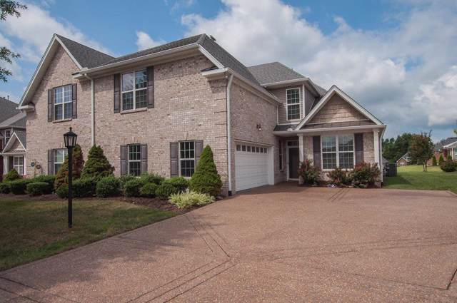 1113 Chickadee Cir, Hermitage, TN 37076 (MLS #RTC2065587) :: Felts Partners