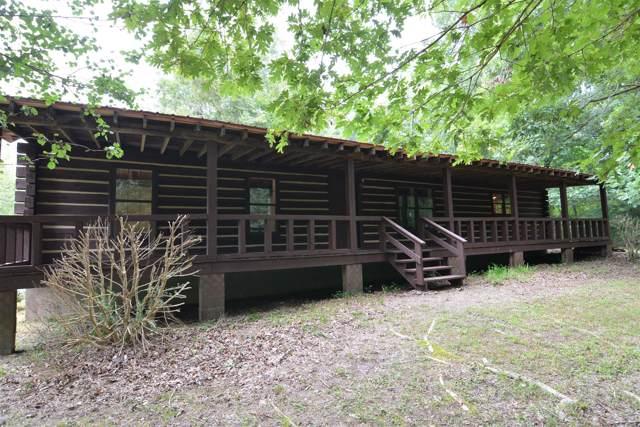 3261 Ridgeville Rd, Tullahoma, TN 37388 (MLS #RTC2065603) :: DeSelms Real Estate