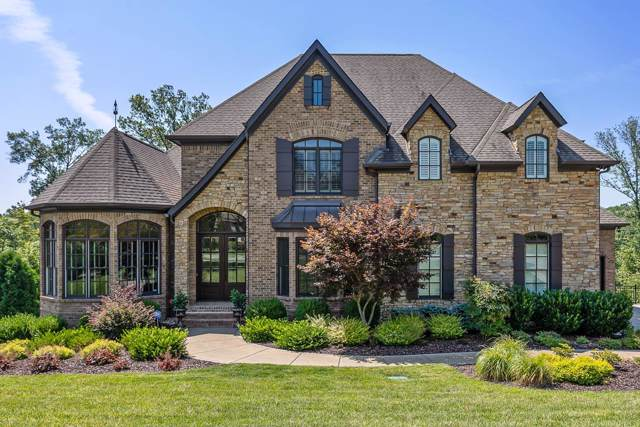 9617 Portofino Dr, Brentwood, TN 37027 (MLS #RTC2065666) :: Nashville's Home Hunters